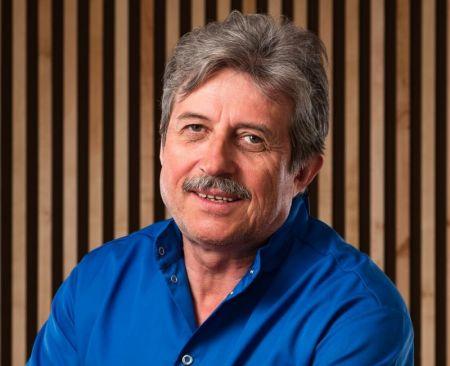Dr med. Pavel Havránek