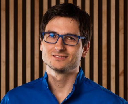 Dr med.  Petr Havránek